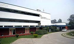 National Botanical Research Institute (NBRI)